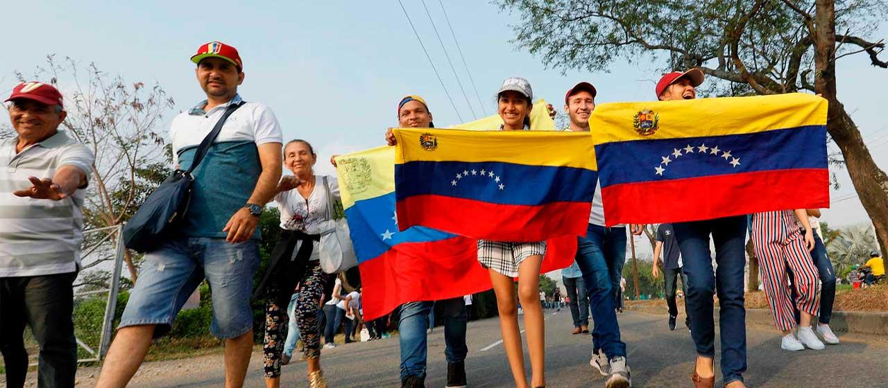 En Cumbre Iberoamericana, Duque hace llamado a comunidad internacional a trabajar unidos ante crisis migratoria venezolana y aportar ayuda