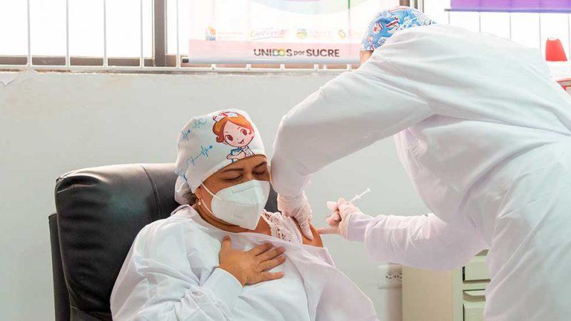 La vacunación contra el covid-19 no significa la victoria frente al virus y los cuidados tienen que ser permanentes: Presidente Duque