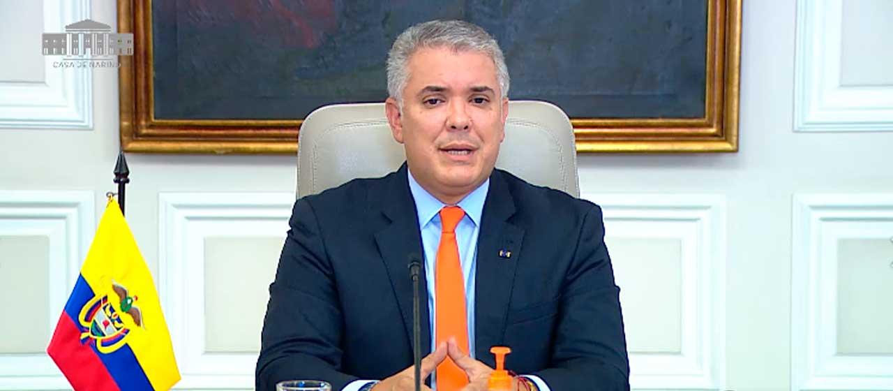 Presidente anuncia adquisición de 200 ventiladores más para apoyar capacidad de respuesta frente al covid-19