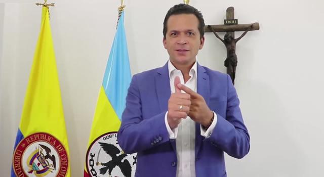 Procuraduría abrió indagación preliminar al alcalde de Soacha, Cundinamarca, por presuntas irregularidades en el aumento del impuesto predial