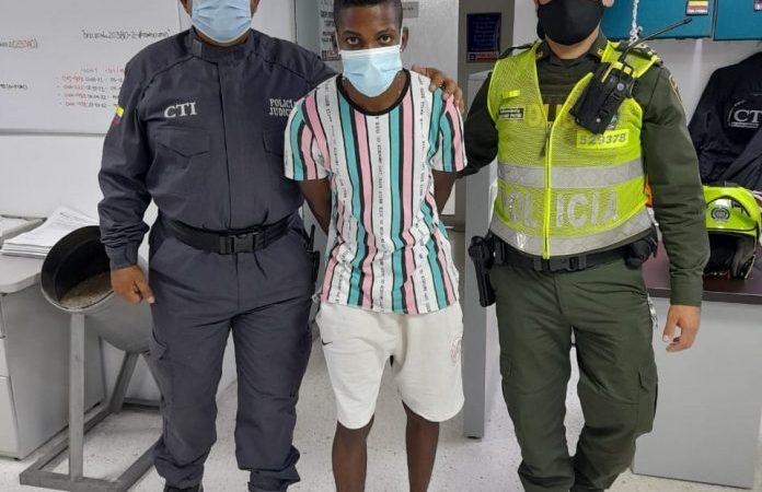 Cárcel para un hombre que presuntamente disparó contra un ciudadano y le provocó la muerte