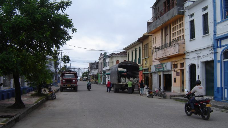 A la cárcel tres presuntos responsables de homicidio múltiple en Puerto Berrío (Antioquia)