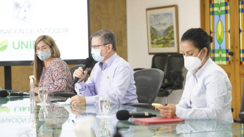 Antioquia sigue con medidas restrictivas durante la semana de Pascua