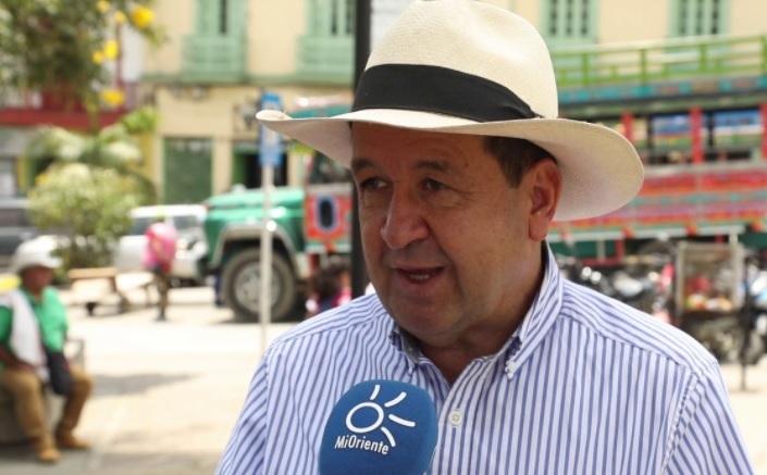 Cargos a exalcalde de Sonsón, Antioquia, por presuntas irregularidades en contratación del PAE