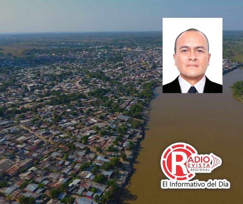 Antioquia rechaza el atentado del que fue víctima el gerente del Hospital de Caucasia