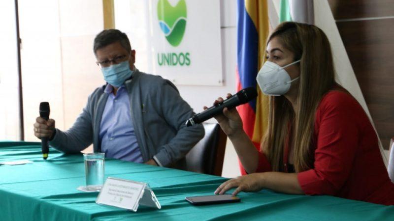 Gobernación de Antioquia implementa nuevas medidas restrictivas contra el Covid-19 en el departamento