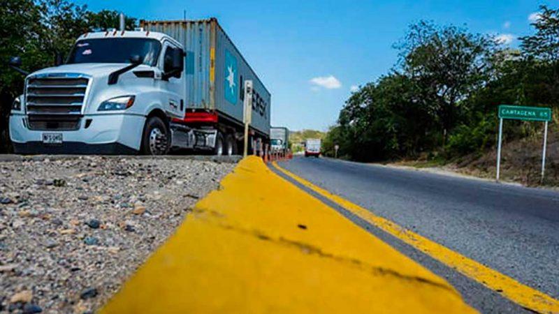 Este año se han movilizado 39 millones de toneladas de carga por las vías del país