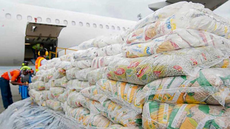 Gobierno ejecutó obras por casi $240.000 millones en infraestructura aeroportuaria del país