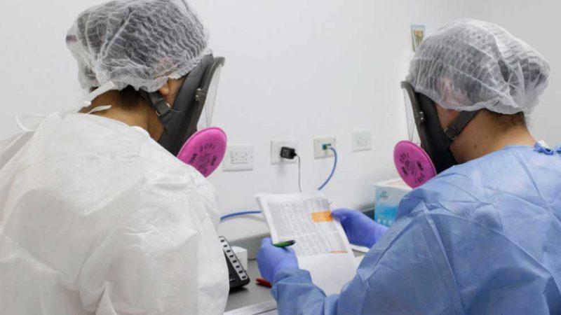Antioquia supera el millón de dosis aplicadas contra COVID19: 1.023.239 biológicos se han administrado en el departamento