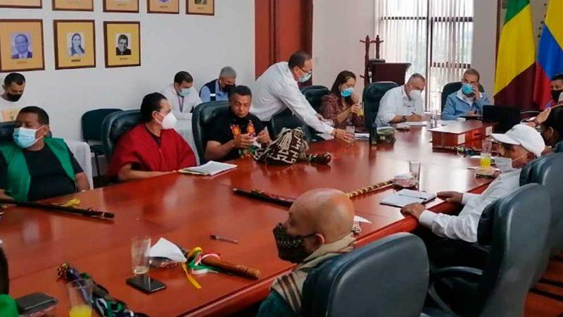 Funcionarios del Gobierno Nacional prosiguen diálogos en regiones, atendiendo Agenda sobre lo fundamental y Gran Pacto por la Juventud