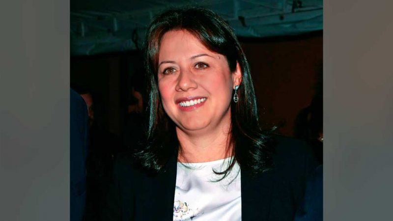 Presidente Duque designó a María Ximena Lombana Villalba como nueva Ministra de Comercio, Industria y Turismo