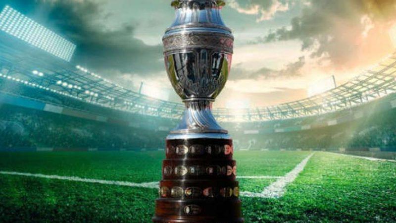 'La Copa América de Fútbol se mantiene hasta el final': MinDeporte
