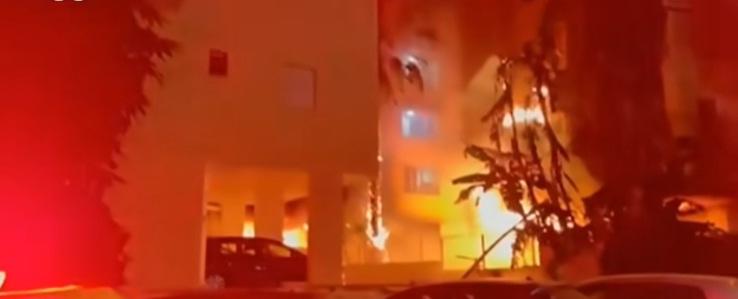 Más de 120 muertos dejan los continuos enfrentamientos entre Israel y Hamas