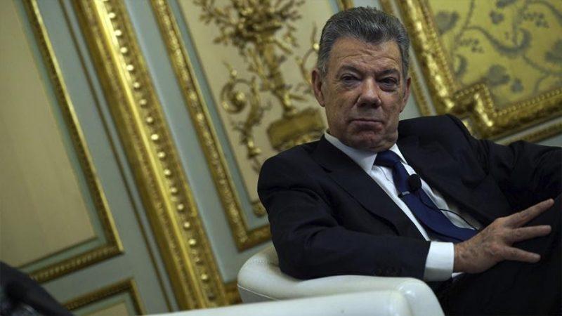 Juan Manuel Santos le ofrece ayuda a Duque por situación del país y otras noticias destacadas