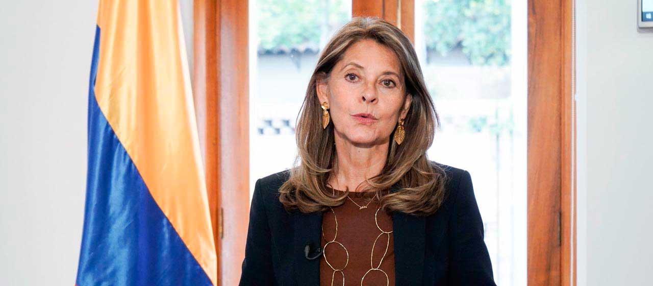 Vicepresidenta y Canciller propone a CIDH visita de trabajo a Colombia desde el 8 de junio