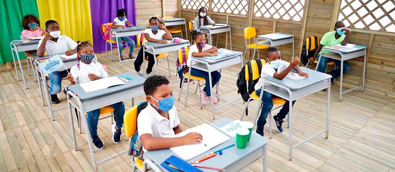 MinEducación emite orientaciones para el retorno a clases de manera presencial en establecimientos educativos oficiales y privados