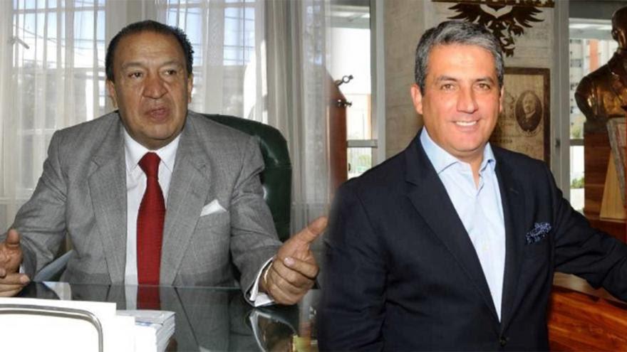Gabriel Camargo carga en contra del presidente de la Dimayor