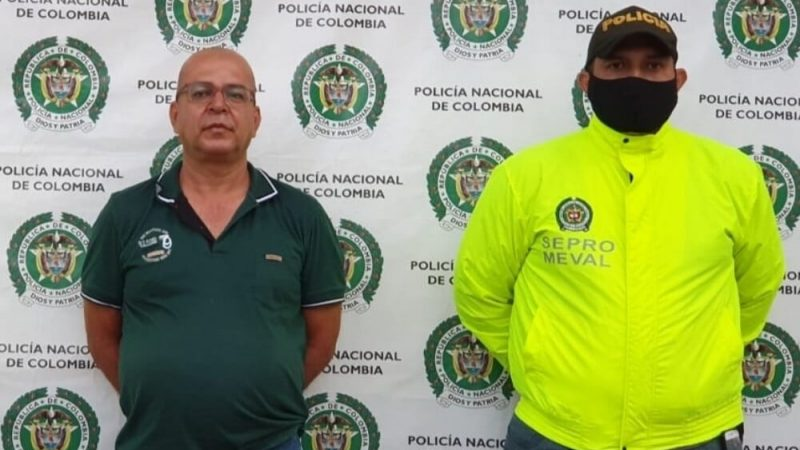 Capturado hombre que habría abusado sexualmente de seis niños en una guardería de Medellín