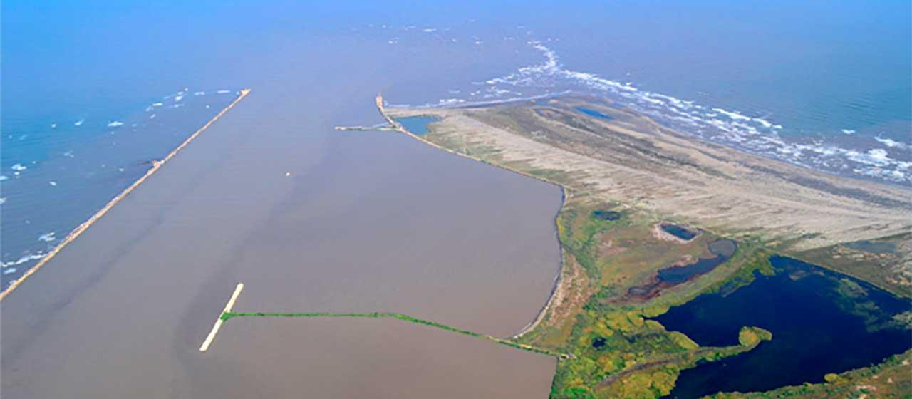 Ministerio de Transporte y Cormagdalena gestionan $30.000 millones para dragado del Puerto de Barranquilla