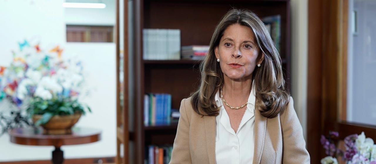 Colombia exige garantías para colombianos detenidos en Haití