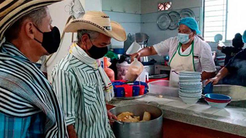 Unidad para las Víctimas confirma el regreso progresivo de los habitantes de Ituango a 31 veredas
