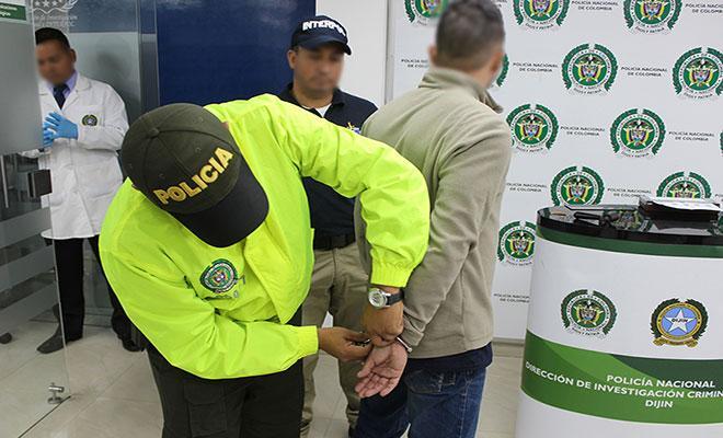Capturados 12 individuos y aprehendidos 2 menores integrantes de la primera línea en varias ciudades del país