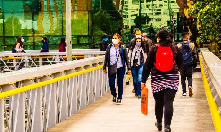 A 20,47 millones de personas aumenta población ocupada en Colombia en mayo de 2021