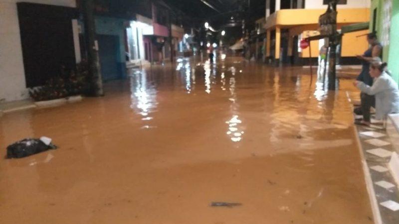 Inundaciones, vendavales y movimientos en masa continúan siendo los más recurrentes en Antioquia