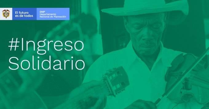 Inician pagos de ciclos pendientes para beneficiarios de Ingreso Solidario