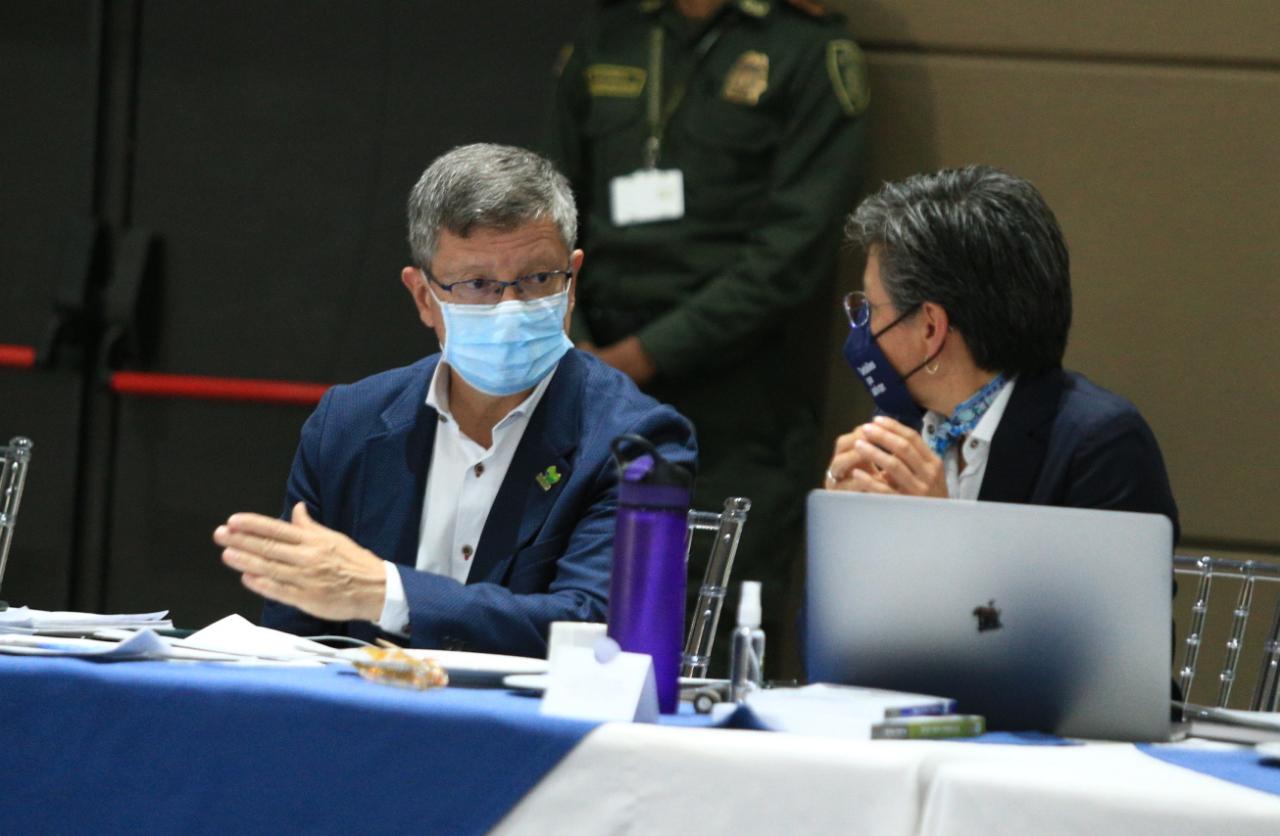 Antioquia pidió al Ministerio de Justicia liquidar el convenio para el Camis de Yarumal y buscar un nuevo sitio para la construcción de esa cárcel