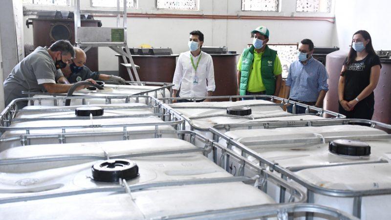 En Antioquia se destruyeron más de 70 mil unidades entre licores y cigarrillos falsificados y de contrabando