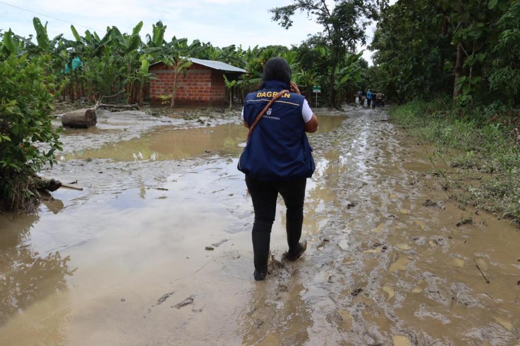 Antioquia se prepara para el Simulacro Nacional de Respuesta a Emergencias que se cumplirá el próximo 7 de octubre