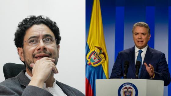 Solicitud de Cepeda a Duque para que el gobierno se disculpe con Haití