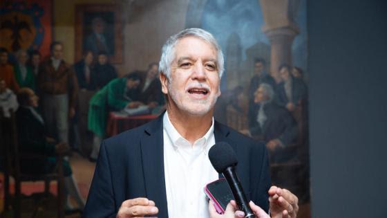 """Peñalosa: """"Necesitamos más inversión, nacional o extranjera, no importa"""""""