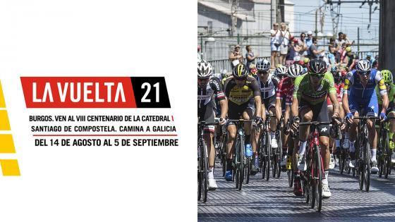 ¿Dónde ver la Vuelta a España 2021?