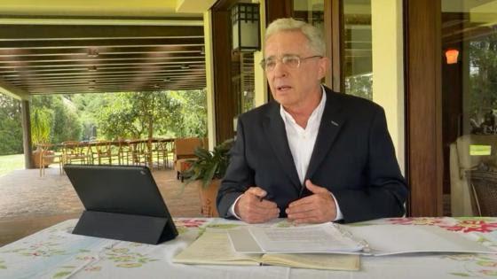 ¿Qué es y en qué consiste la amnistía general propuesta por Uribe?