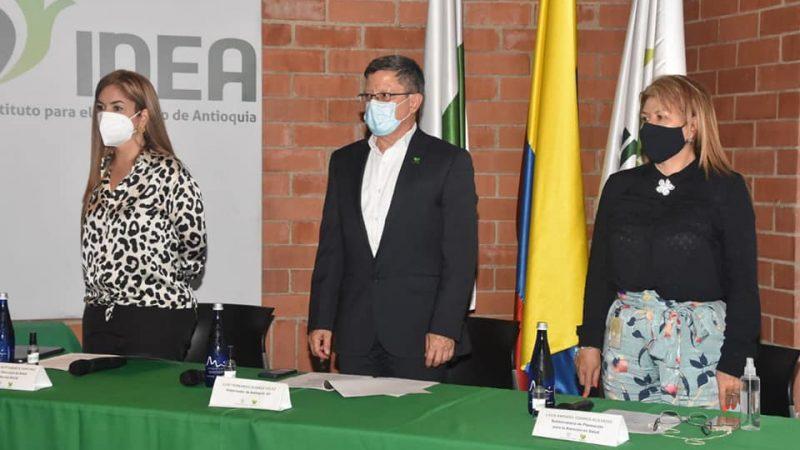 Marinilla cuenta con el primer colegio digital rural de Antioquia.