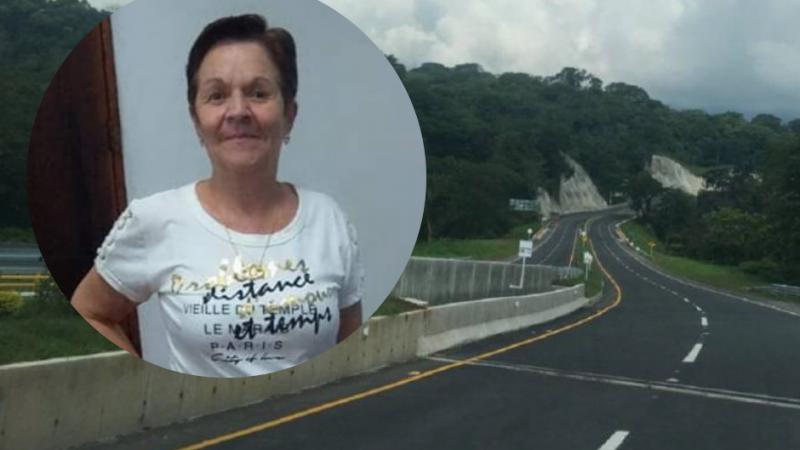 Hallan sin vida entre La Pintada y Bolombolo a mujer reportada como desaparecida