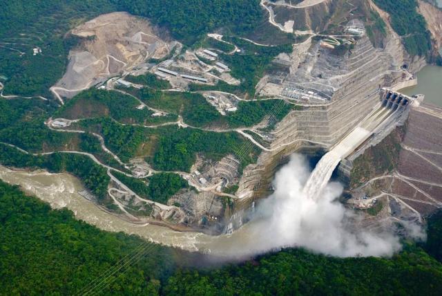 De común acuerdo entre las partes, fue designado el Tribunal de Arbitramento para Hidroituango