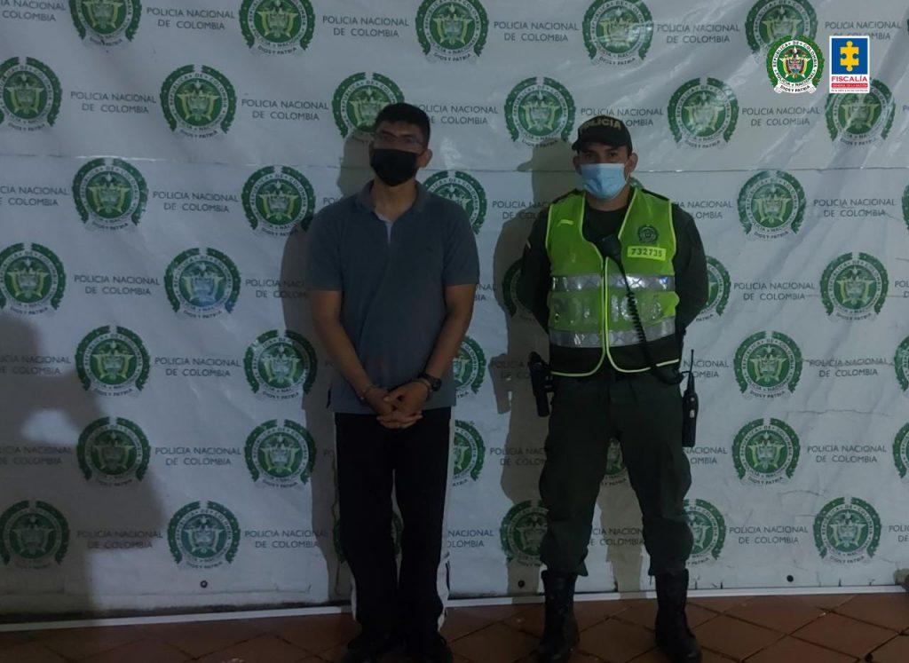Judicializado soldado capturado en flagrancia por supuestamente fotografiar a una menor dentro de un baño
