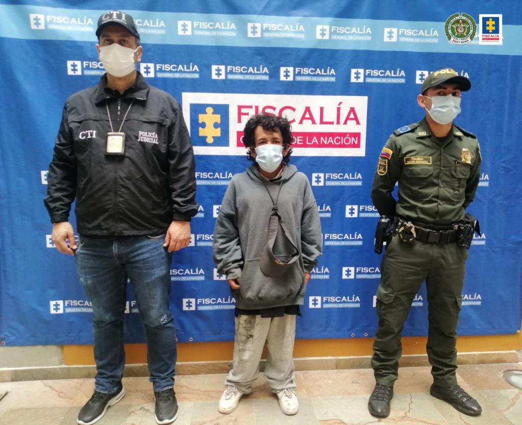 A la cárcel hombre investigado por homicidio de un extranjero que le habría negado un cigarrillo