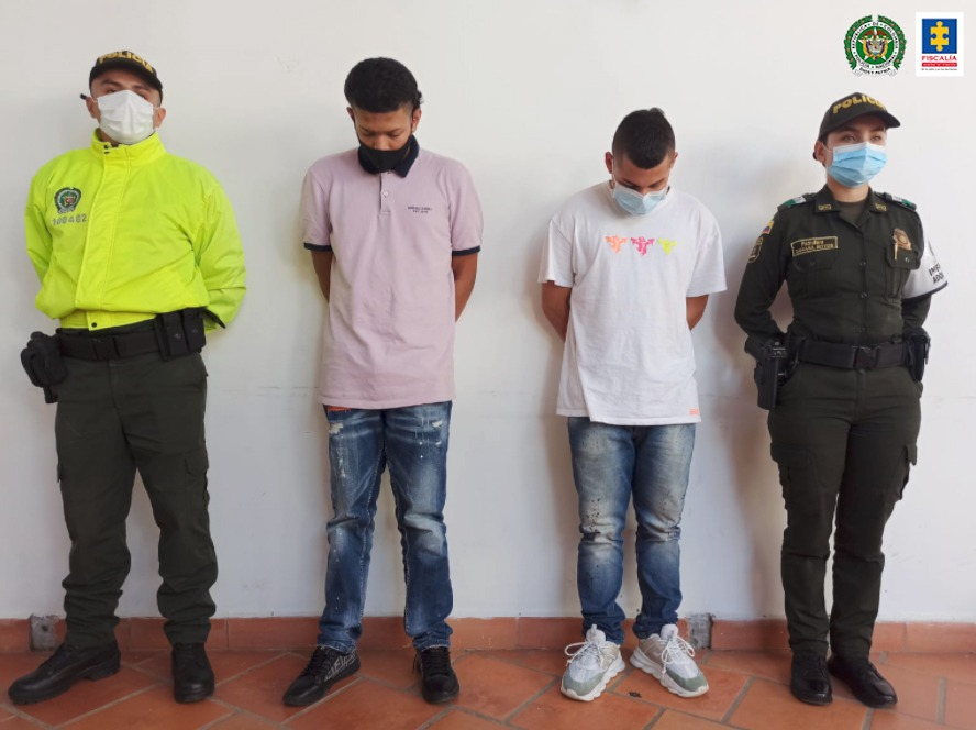 Judicializados dos adultos y cuatro adolescentes por presunto abuso sexual de una mujer con discapacidad cognitiva y auditiva en Antioquia