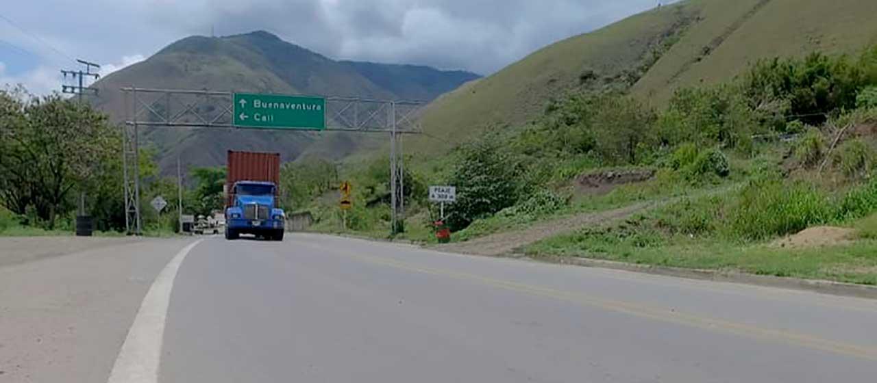 Gobierno publica pliego de condiciones para la licitación del corredor vial Buenaventura-Buga