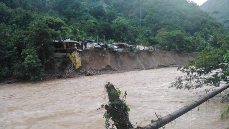Tragedia en Piedra Galana Montebello