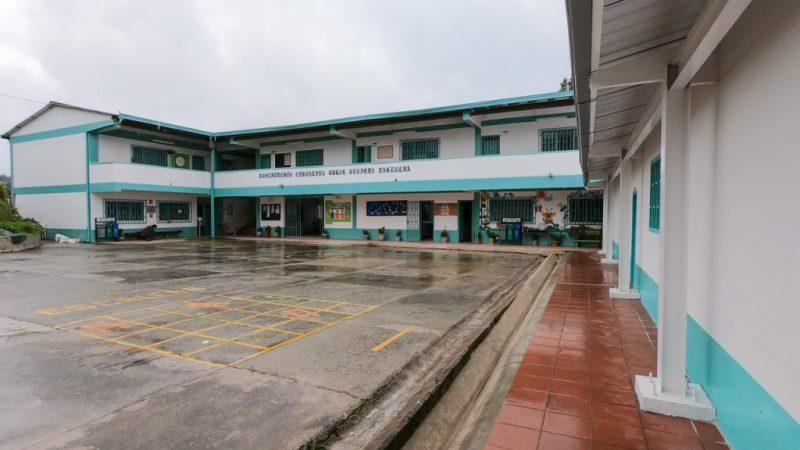 Secretaría de Educación de Antioquia renovará el mobiliario escolar en 458 sedes educativas