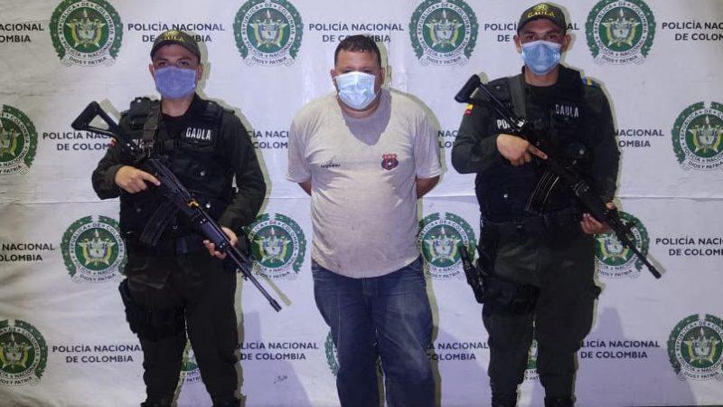 A la cárcel hombre que extorsionó a 10 mujeres con falsas ofertas de empleo