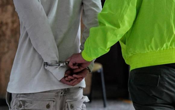 Cárcel para hombre de 29 años investigado por el homicidio de su padre